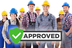 find local approved Limavady trades